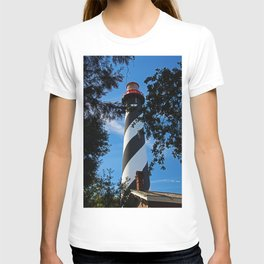 St Augustine Lighthouse II T-shirt