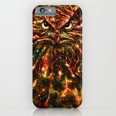 Space Owl iPhone 6s Slim Case