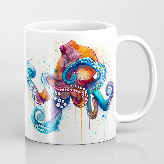 Octopus by slaveika
