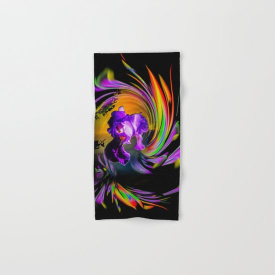 Fertile imagination 18 Hand & Bath Towel