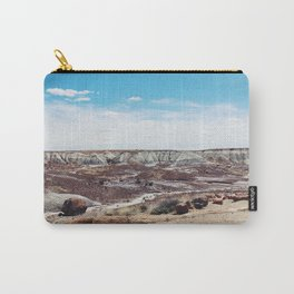 Along the painted desert Carry-All Pouch