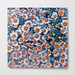 chrydsanthemum Metal Print