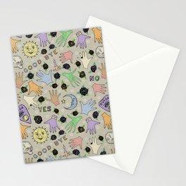 Seance-Shenanigans Stationery Cards