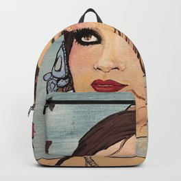 Rachel Brice Backpack