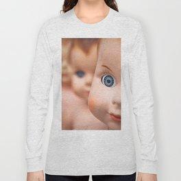 Baby Blue Eyes Long Sleeve T-shirt
