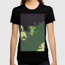 Camo 21 T-shirt