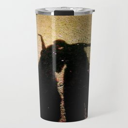 Sunshine Shadow's Travel Mug