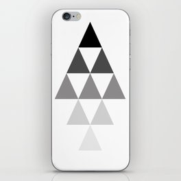 Formation lvl.3 iPhone Skin
