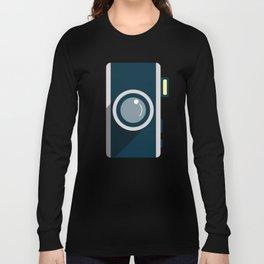 Camera Minimale Long Sleeve T-shirt