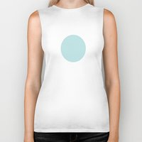 dot Biker Tanks featuring Dot by Jodie Paige Prince