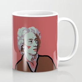 Alexander Pope Coffee Mug