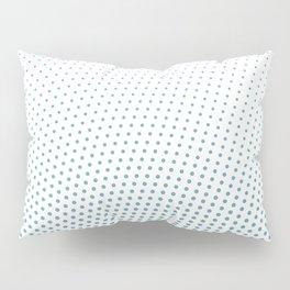 Intensive phobia: Blue Pillow Sham