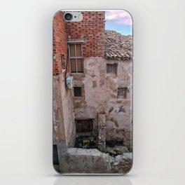 018 iPhone Skin