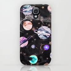 Marble Galaxy Galaxy S4 Slim Case