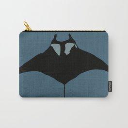The Great Manta Carry-All Pouch