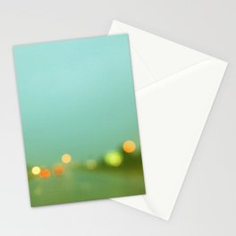 Rainy Days and Mondays Stationery Cards