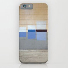 Wall Swatches Slim Case iPhone 6s