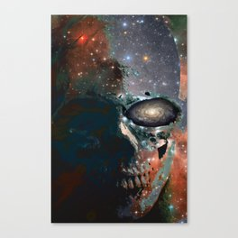 We Are Universal Canvas Print