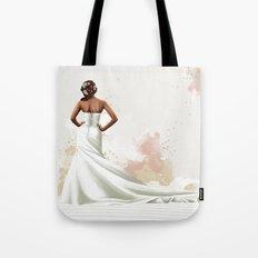Marier Tote Bag