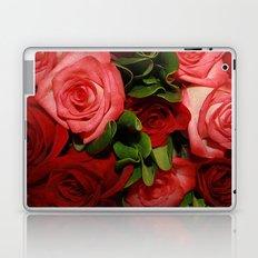 Forever Love - Roses Laptop & iPad Skin