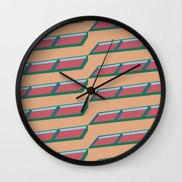 D1.1 Wall Clock