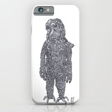 Slow Man iPhone 6s Slim Case