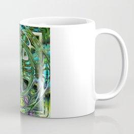 PRETTY BUBBLES Coffee Mug