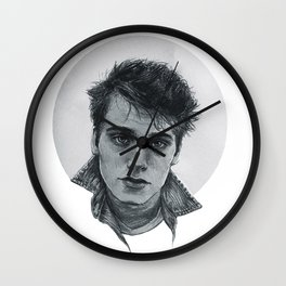 Liam Dunbar Wall Clock