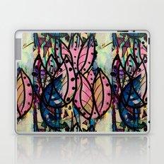 Tulips Laptop & iPad Skin