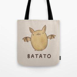 Batato Tote Bag