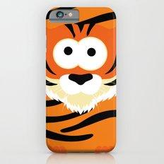 Minimal Tiger Slim Case iPhone 6s