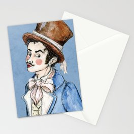 Fine and Dandy Stationery Cards
