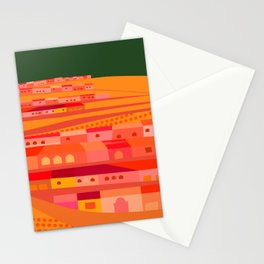 Rosarito Road Stationery Cards