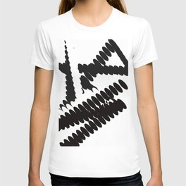 Sporty Lady T-shirt