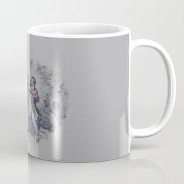 Epic Battle Coffee Mug