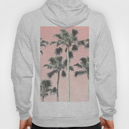 Blush Palms Hoody
