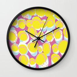 Spottie Wall Clock