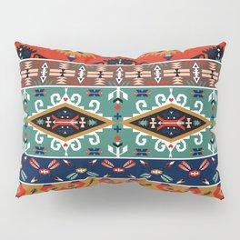 Navajo Arrow Pattern Pillow Sham
