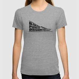 Buffalo's Bison Plumbing T-shirt