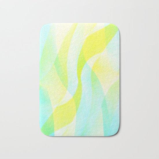 Pattern 2017 010 Bath Mat