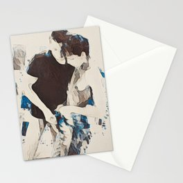 Curioso Stationery Cards