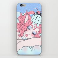 icecream iPhone & iPod Skins featuring Icecream by JupiterBlossem