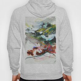 Day 84: In most cases reflecting on things in a cosmic context reveals triviality. Hoody