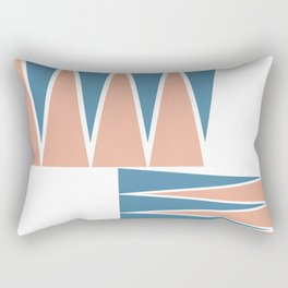 Teef II Rectangular Pillow