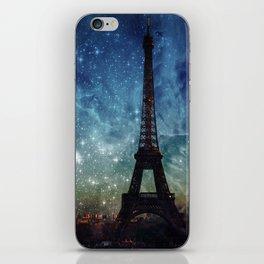 Cosmic Tower II iPhone Skin