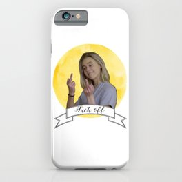 Noora - Skam iPhone Case