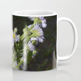 Anemone Wildflowers Coffee Mug