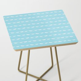 Paper Boats Side Table
