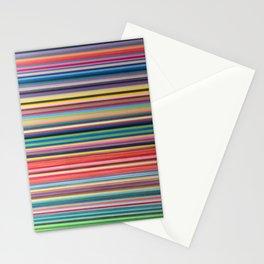 STRIPES 37 Stationery Cards