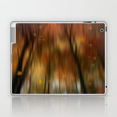 Autumn Scene  Laptop & iPad Skin
